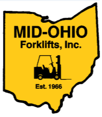 Forklift Sale, Rent, and Service